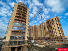 ЖК LIME (ЛАЙМ) - ход строительства, фото 19, Март 2021