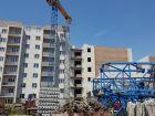 Ход строительства дома Секция 3 в ЖК Сиреневый квартал - фото 23, Июль 2020
