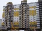 Ход строительства дома № 3 в ЖК На Победной - фото 10, Май 2017