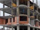 ЖК Сергиевская Слобода - ход строительства, фото 158, Март 2019