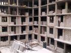 ЖК Бояр Палас - ход строительства, фото 18, Январь 2012