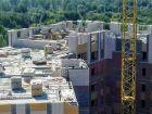 Ход строительства дома на участке № 214 в ЖК Солнечный город - фото 34, Август 2018