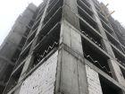 Ход строительства дома № 2 в ЖК Подкова на Родионова - фото 50, Декабрь 2020