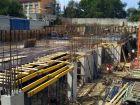 ЖК Дом на Гребешке - ход строительства, фото 86, Август 2018