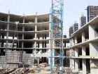 ЖК Монте-Карло - ход строительства, фото 119, Март 2020