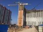 ЖК West Side (Вест Сайд) - ход строительства, фото 52, Ноябрь 2019