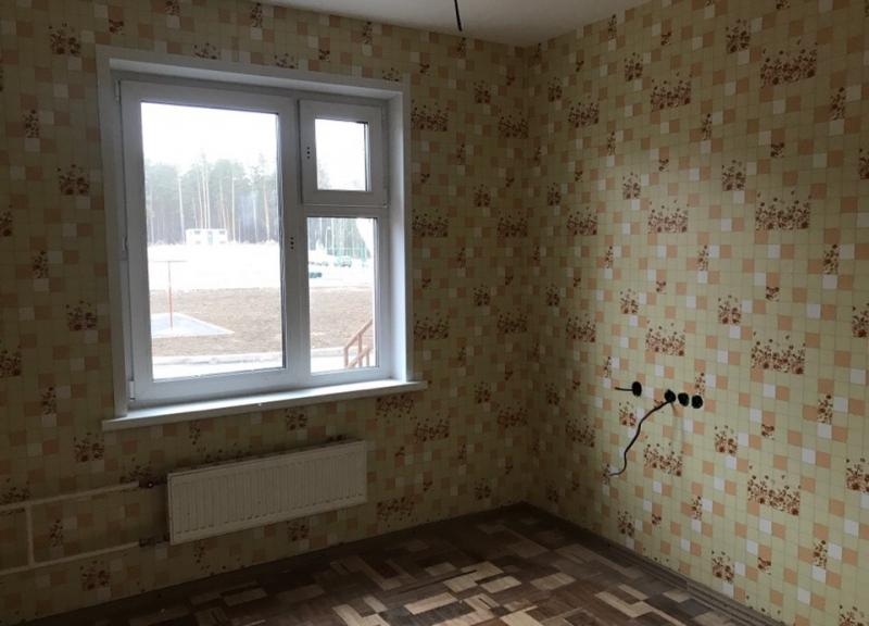 Жилой дом пр. Ленинградский, 26 г. Железногорск - фото 8