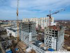 Ход строительства дома № 7 в ЖК Планетарий - фото 25, Апрель 2018