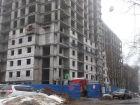 Жилой дом Приокский - ход строительства, фото 7, Март 2016