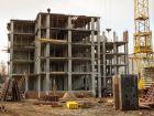 Ход строительства дома № 1 в ЖК Город чемпионов - фото 82, Ноябрь 2014
