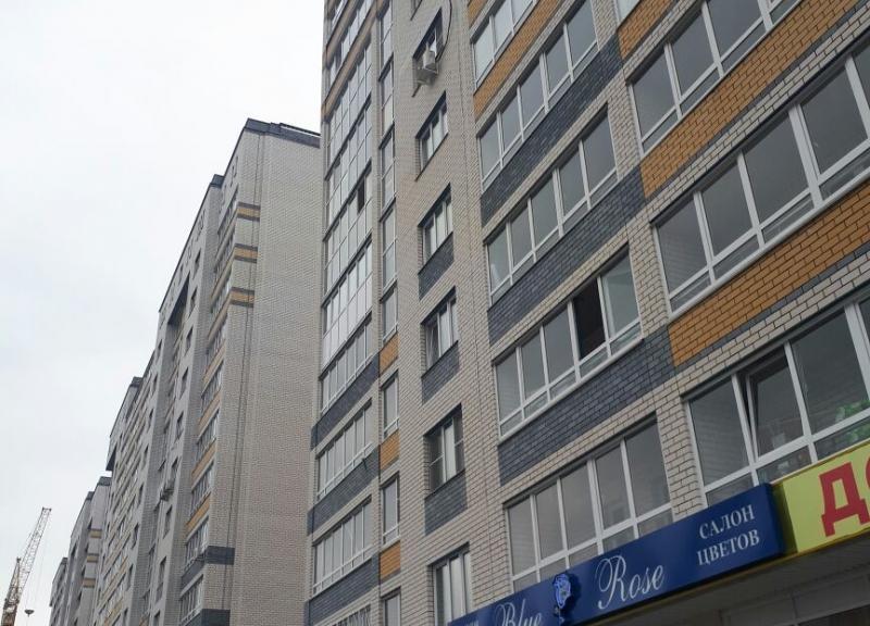 Дом № 1 в ЖК Удачный - фото 4