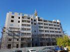 Ход строительства дома № 2 в ЖК АВИА - фото 35, Сентябрь 2020
