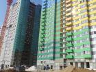 Ход строительства дома № 2 в ЖК Красная поляна - фото 32, Июль 2016