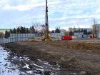 ЖК Кристалл 2 - ход строительства, фото 13, Февраль 2021