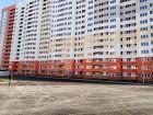 Жилой дом: №23 в мкр. Победа - ход строительства, фото 9, Октябрь 2020