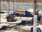 Клубный Дом на Циолковского - ход строительства, фото 7, Апрель 2021