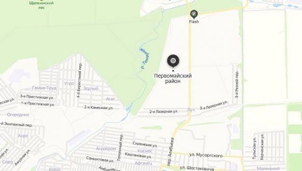 Областная инфекционная больница в Ростове