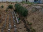 ЖК Две реки - ход строительства, фото 24, Июль 2019