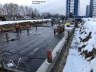 Ход строительства дома № 19 в ЖК Торпедо - фото 21, Февраль 2020