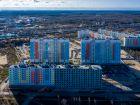 Ход строительства дома № 10 в ЖК Корабли - фото 12, Декабрь 2019