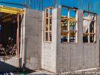Дом премиум-класса Коллекция - ход строительства, фото 52, Март 2020