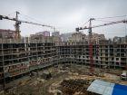 ЖК Сказка - ход строительства, фото 32, Февраль 2020