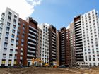ЖК Каскад на Ленина - ход строительства, фото 300, Апрель 2020