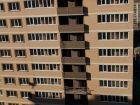 Ход строительства дома № 1 в ЖК Встреча - фото 19, Январь 2020