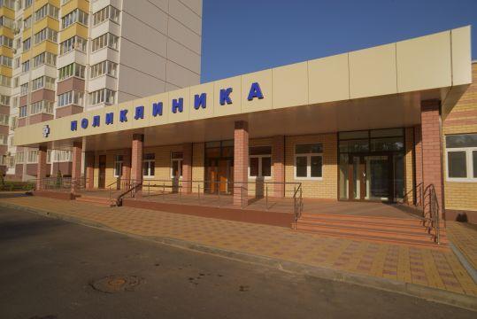 ЖК Суворовский - фото 8