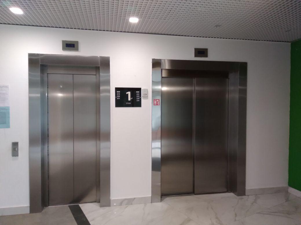 439 лифтов в 182 домах Нижегородской области заменят в 2021 году - фото 1