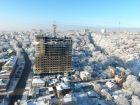 ЖК Вершина - ход строительства, фото 125, Январь 2019