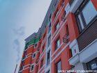 Дом премиум-класса Коллекция - ход строительства, фото 22, Декабрь 2020