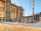 ЖК Каскад на Ленина - ход строительства, фото 635, Январь 2019