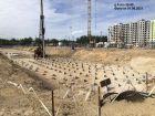 Ход строительства дома № 5 в ЖК Корабли - фото 13, Июнь 2021