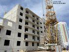Ход строительства дома № 4 в ЖК Корабли - фото 10, Июль 2021