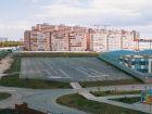 Ход строительства дома Литер 15 в ЖК Светлоград - фото 21, Апрель 2020