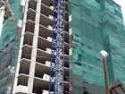 Жилой дом на ул. Платонова, 9,11 - ход строительства, фото 21, Июнь 2019