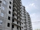 Ход строительства дома № 3 в ЖК Корабли - фото 17, Май 2021