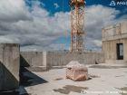 ЖК Комарово - ход строительства, фото 48, Апрель 2019