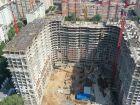 ЖК Сказка - ход строительства, фото 75, Июнь 2020
