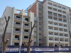 Ход строительства дома Секция 3 в ЖК Сиреневый квартал - фото 31, Апрель 2020