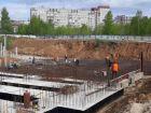ЖК Университетский - ход строительства, фото 102, Май 2020