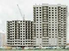 ЖК Инстеп.Победа - ход строительства, фото 21, Август 2020