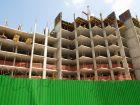 ЖК Розмарин - ход строительства, фото 49, Июнь 2019