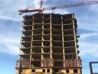 ЖК Южная Башня - ход строительства, фото 83, Декабрь 2017