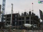 Ход строительства дома № 8 в ЖК Красная поляна - фото 140, Декабрь 2015
