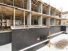 ЖК КМ Флагман - ход строительства, фото 19, Февраль 2020