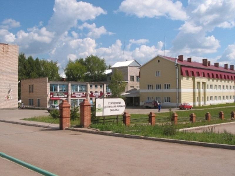 В Сергиевском районе отремонтируют 6 подразделений ЦРБ до конца 2021 года