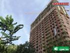 ЖК Бристоль - ход строительства, фото 116, Сентябрь 2018