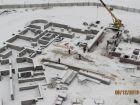 Ход строительства дома на участке № 214 в ЖК Солнечный город - фото 84, Декабрь 2016